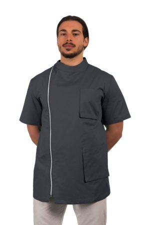 Casacca Crono - 100% cotone