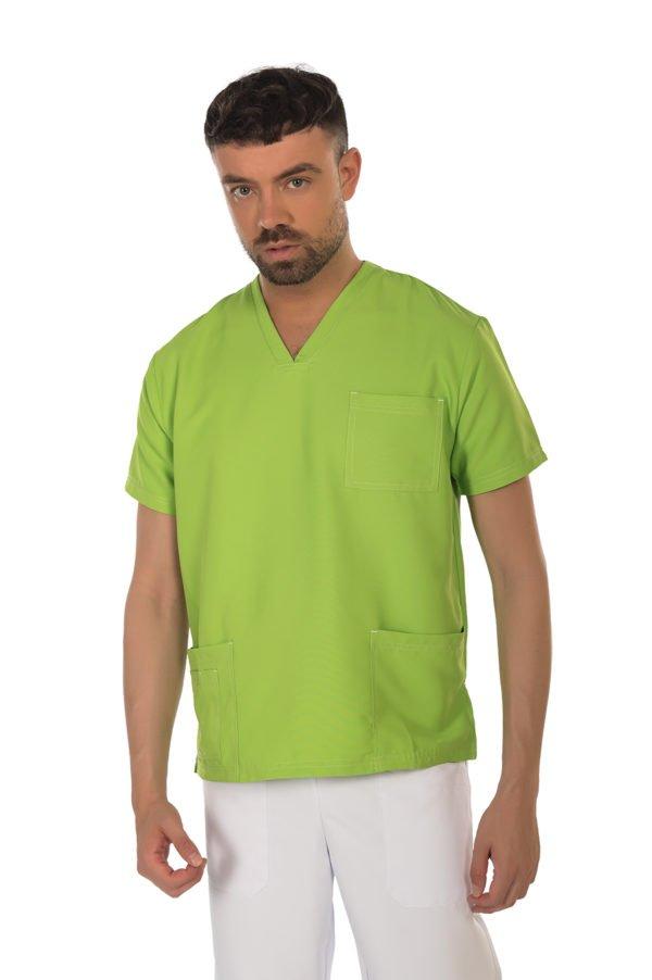 casacca smart apple green