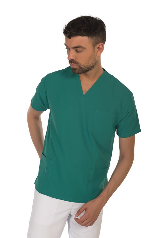 Smart surgical green no iron