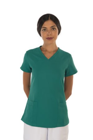 Casacca Power SURGICAL GREEN - NO STIRO