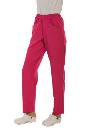 Pantalone Fast pink no stiro