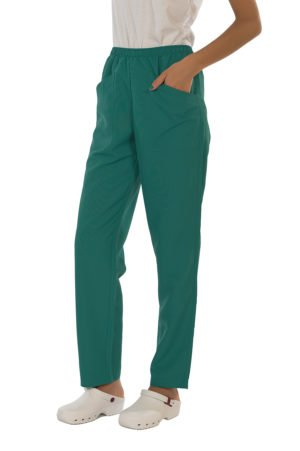 Pantalone Fast Surgical Green - NO STIRO
